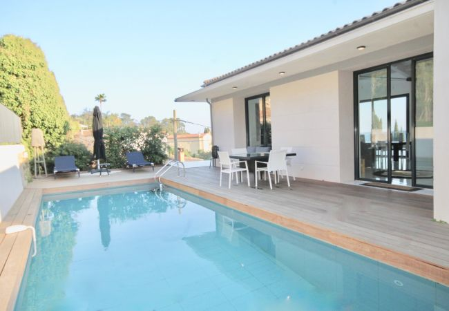 Villa in Cannes - HSUD0045