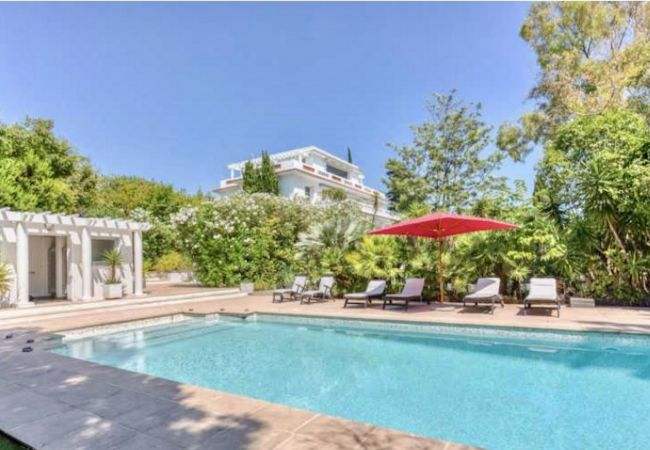 Villa in Antibes - HSUD0023