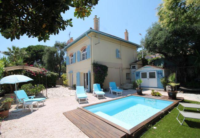Villa in Golfe Juan - HSUD0094