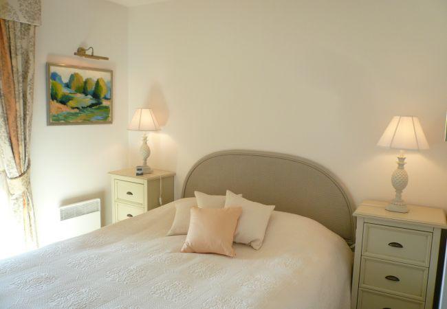 Appartement à Mandelieu-la-Napoule - HSUD0200