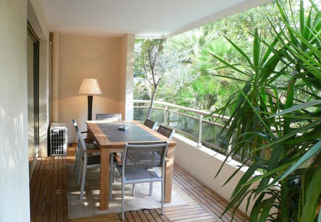 Appartement à Cannes - HSUD0388