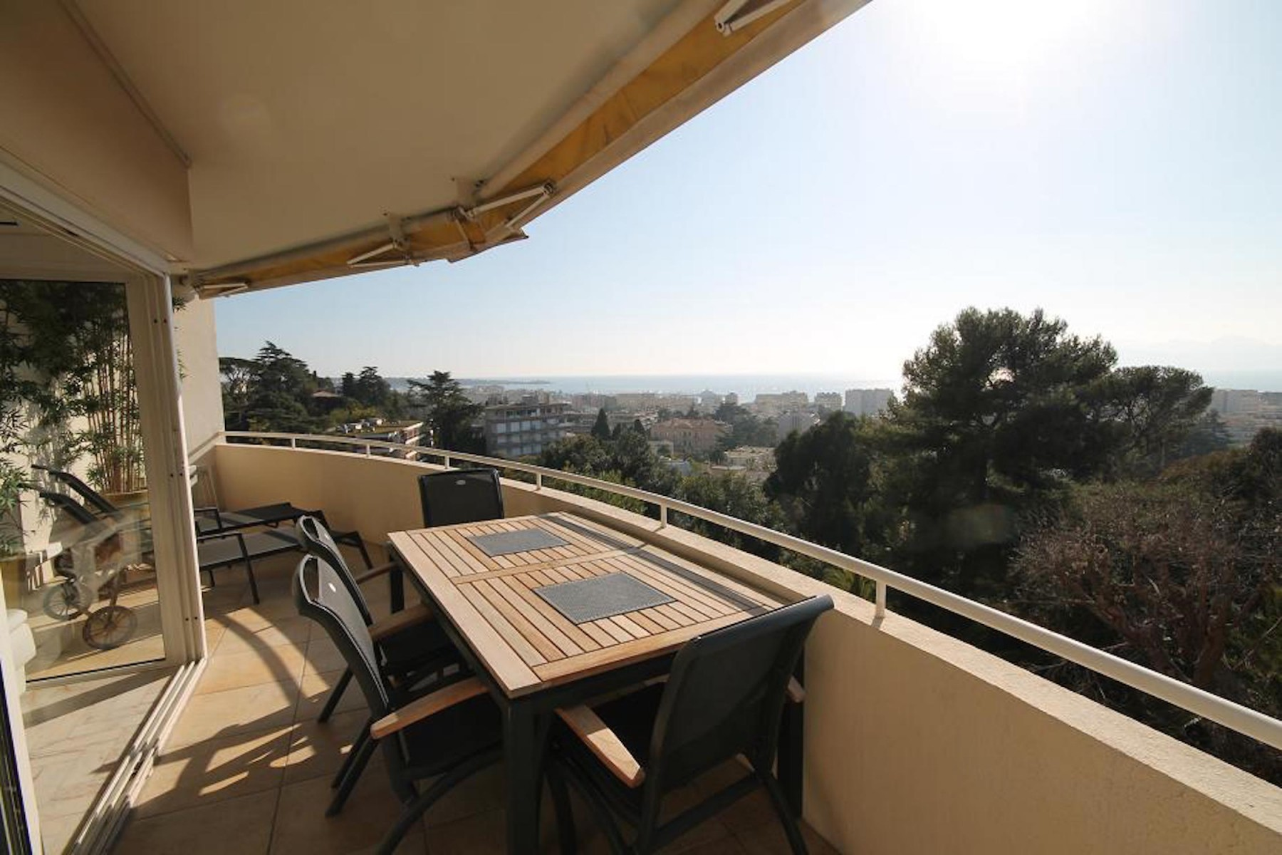 Appartements a cannes hsud0395 - Location studio meuble cannes ...