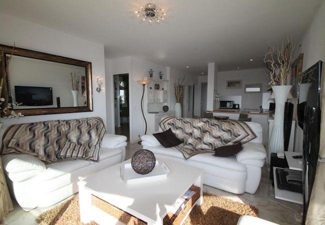 Appartement à Cannes - HSUD0395