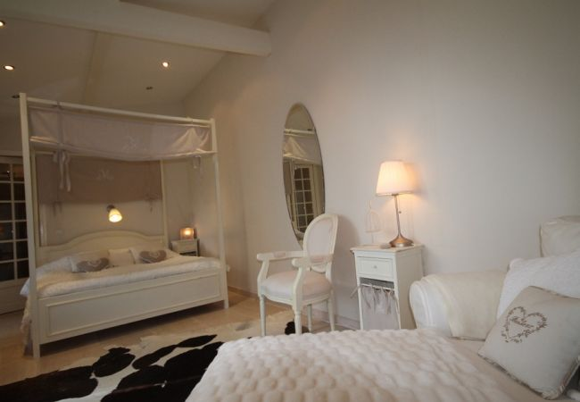 Villa à Cannes - HSUD0041