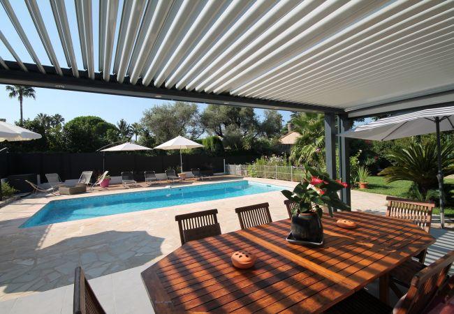 Villa à Antibes - HSUD0043