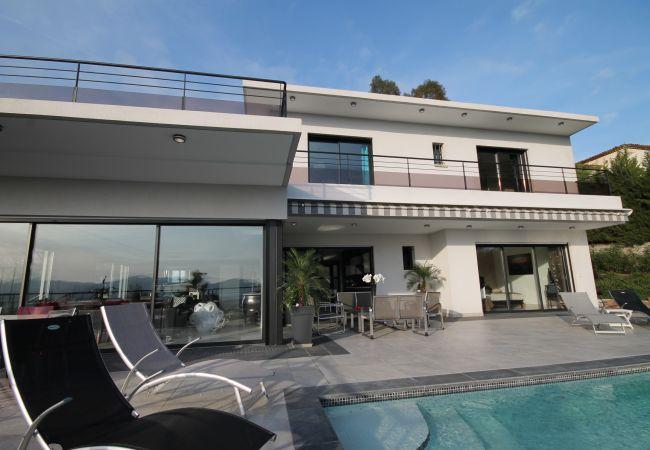 Villa à Cannes - HSUD0045