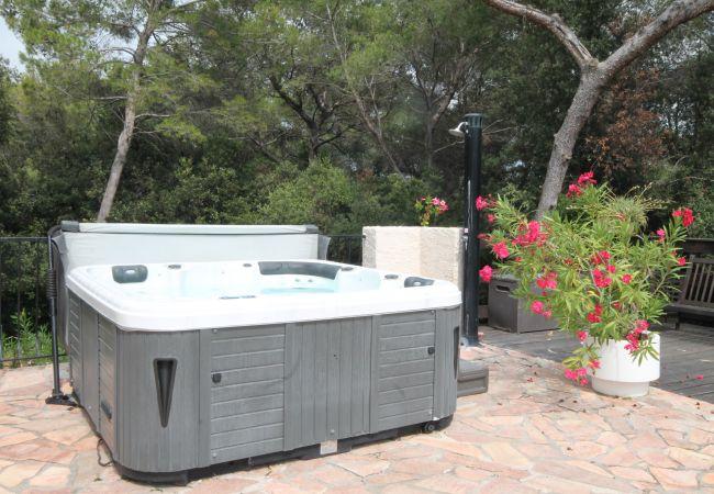 Villa à Antibes - HSUD0056
