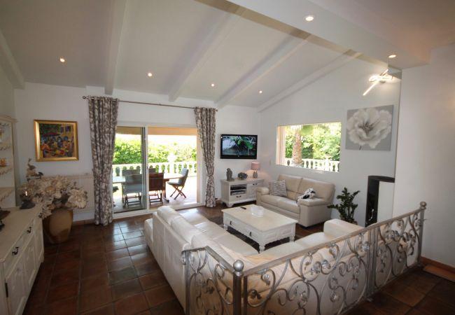 Villa à Mougins - HSUD0057