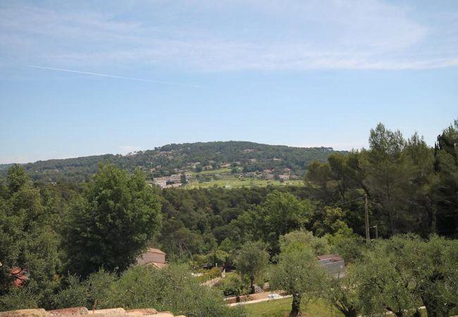 Villa à Cannes - HSUD0058