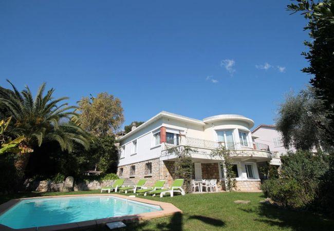 Villa à Cannes - HSUD0059