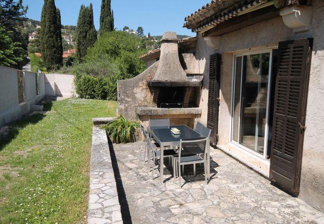 Villa à Cannes - HSUD0061