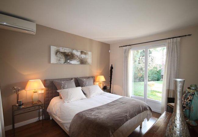 Villa à Mougins - HSUD0067