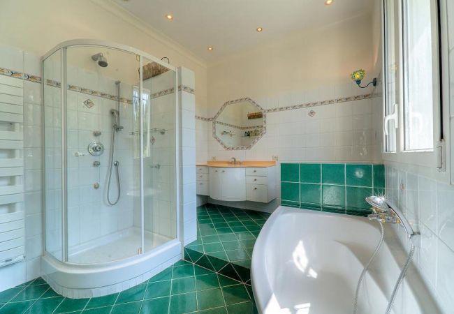 Villa à Cannes - HSUD0069