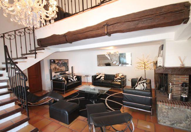Villa à Mandelieu-la-Napoule - HSUD0072