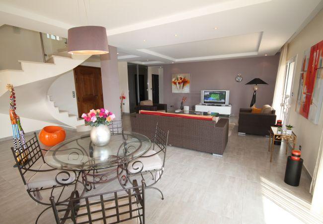 Villa à Antibes - HSUD0098