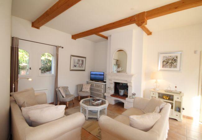 Villa à La Motte - HSUD0108