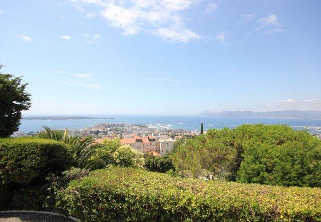 Appartement à Cannes - HSUD0110
