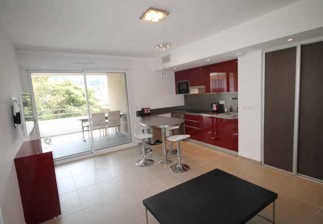 Appartement à Cannes - HSUD0114