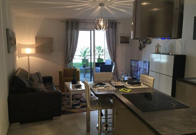 Appartement à Cannes - HSUD0116