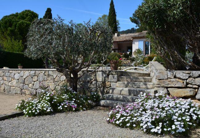 Villa à Grasse - HSUD0117