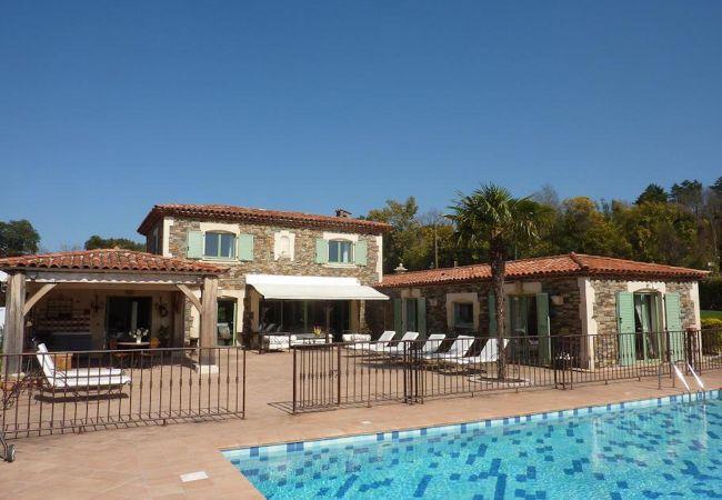Villa à Tanneron - HSUD0851