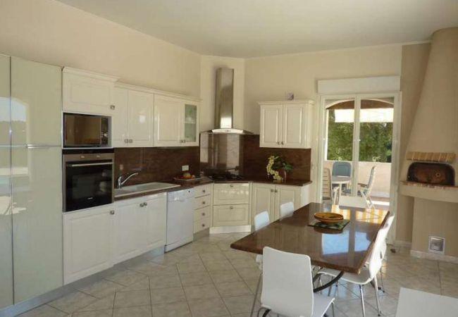 Villa à Tanneron - HSUD0829