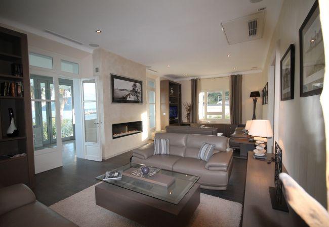 Villa à Mandelieu-la-Napoule - HSUD0021