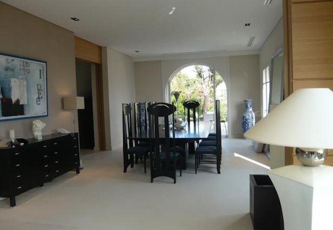 Villa à Saint-Jean-Cap-Ferrat - HSUD0588