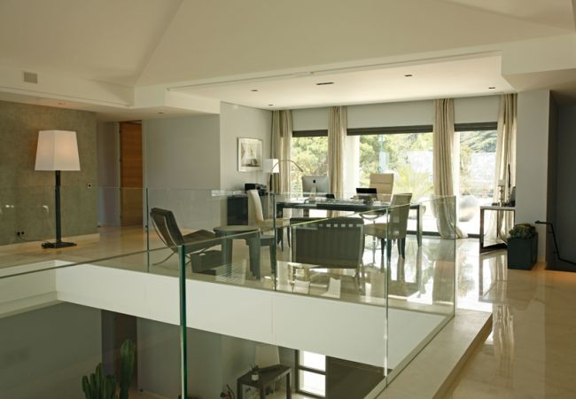 Villa à Saint-Jean-Cap-Ferrat - HSUD0589