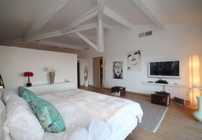 Villa à Antibes - HSUD0020