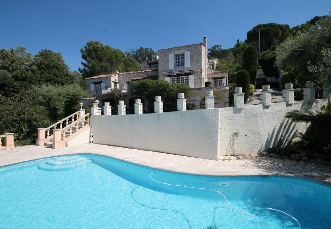 Villa à Le Cannet - HSUD0062