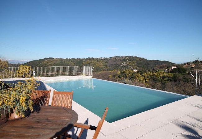Villa à Mandelieu-la-Napoule - HSUD0118