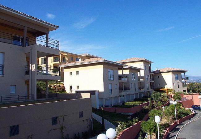 Appartement à Mandelieu-la-Napoule - HSUD0134
