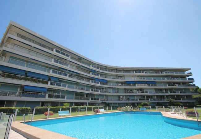 Appartement à Antibes - HSUD0100