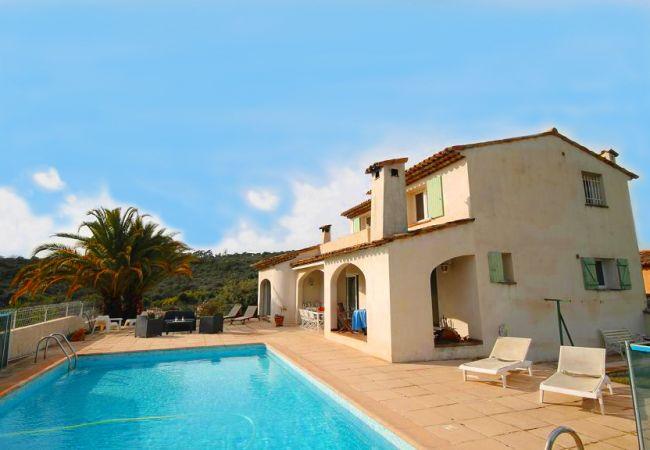 Villa à Antibes - HSUD0147