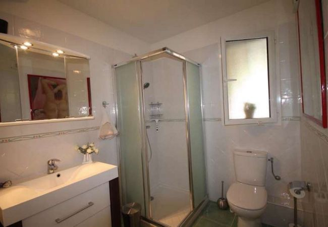 Appartement à Mandelieu-la-Napoule - HSUD0204