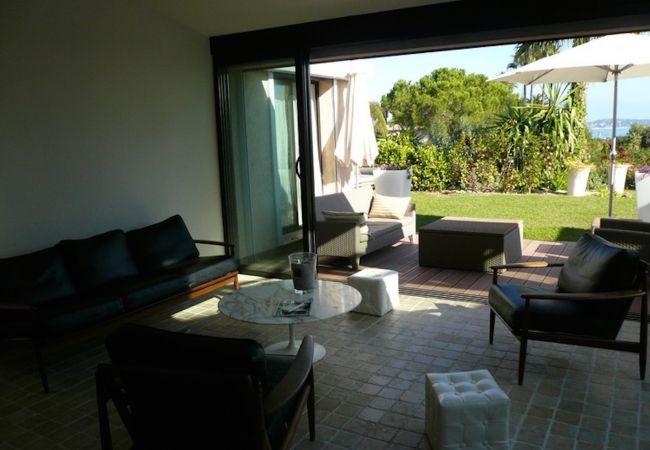 Villa à Cannes - HSUD0298