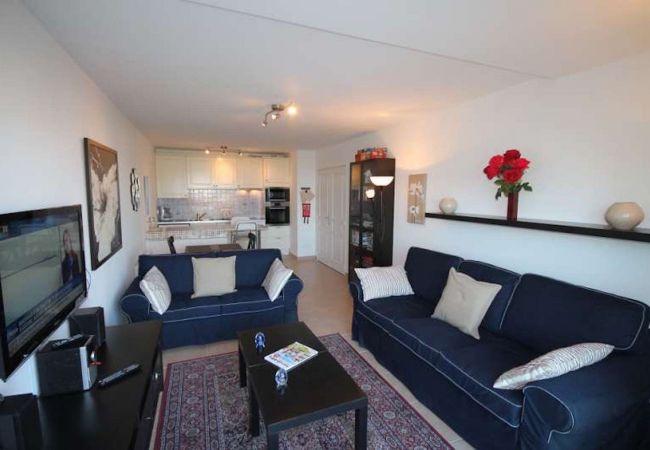 Appartement à Mandelieu-la-Napoule - HSUD0761