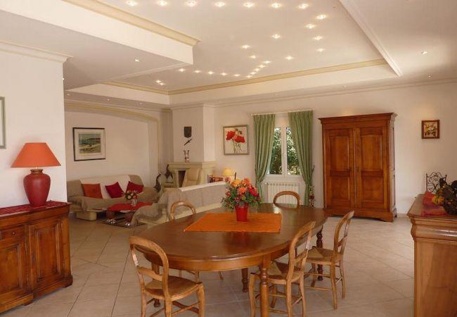 Villa à Les Issambres - HSUD0662