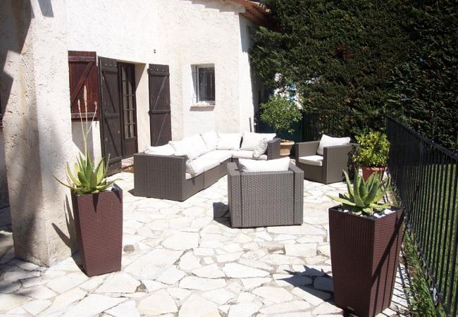Villa à Mougins - HSUD0672