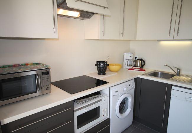 Appartement à Mandelieu-la-Napoule - HSUD0205
