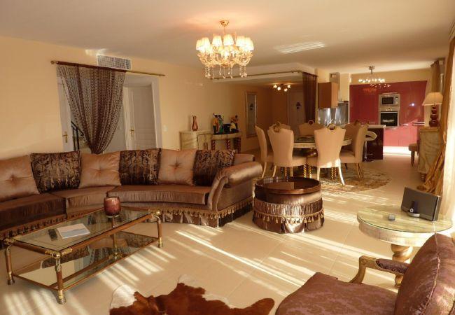 Appartement à Mandelieu-la-Napoule - HSUD0703