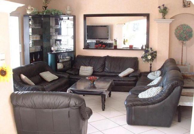 Villa à Cagnes-sur-Mer - HSUD0714