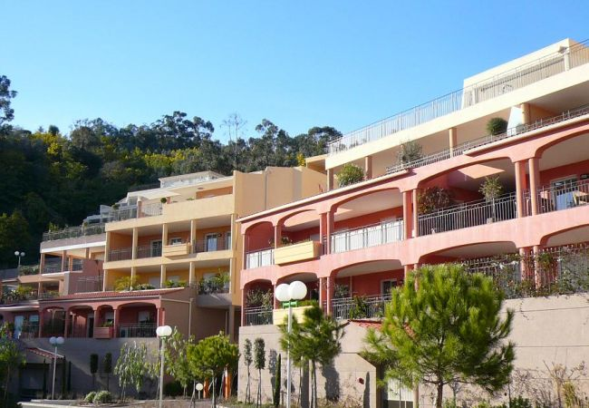Appartement à Mandelieu-la-Napoule - HSUD0103