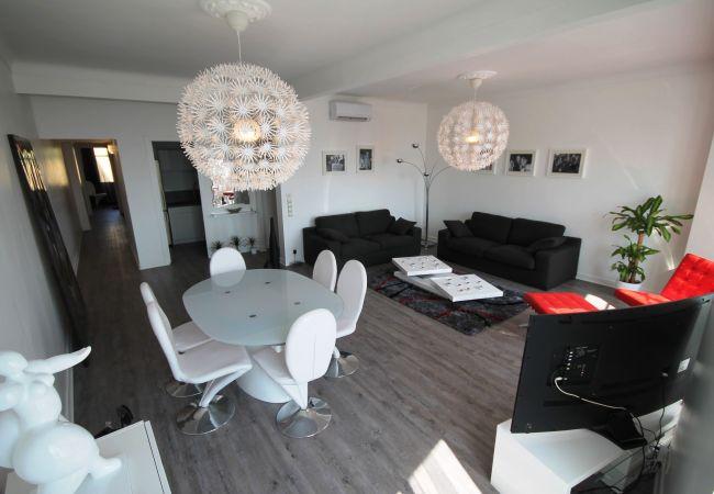 Appartement à Cannes - HSUD0111