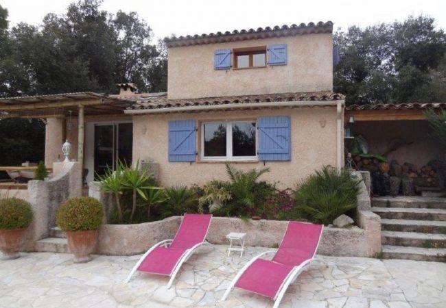 Villa à Biot - HSUD0192