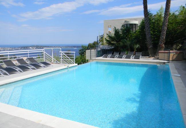 Villa à Cannes - HSUD0798