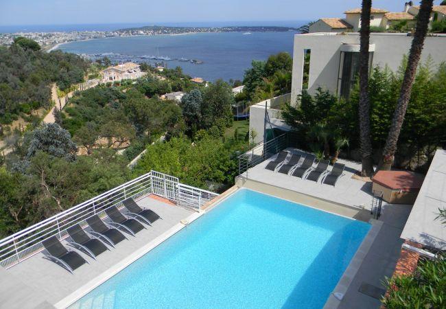 Villa à Cannes - HSUD0078