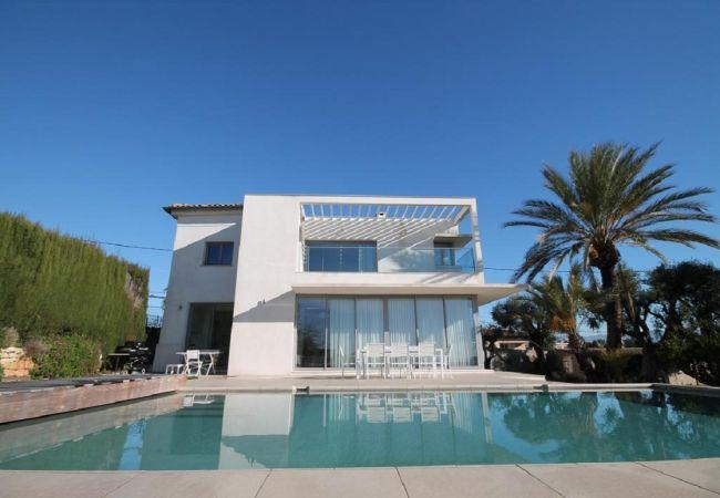 Villa à Nice - HSUD0051