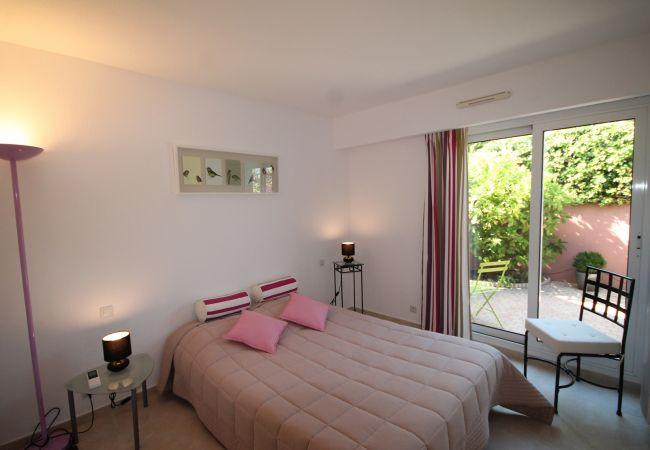 Appartement à Mandelieu-la-Napoule - HSUD0207